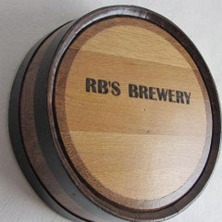Picture for category Bar Decor & Barrel Stave Furniture