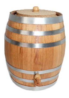 Picture of Kombucha / barrel with removable lid