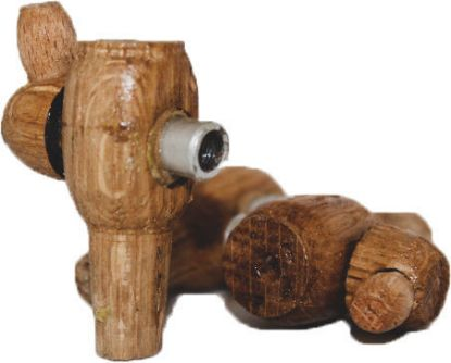 Picture of small spigot